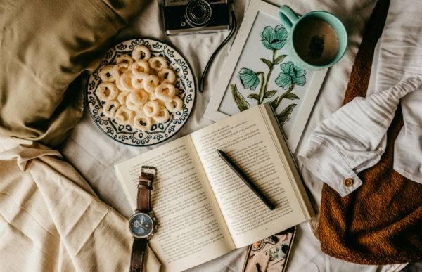 фото - books-march