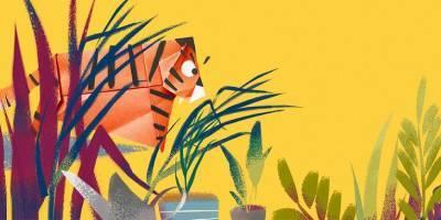 Літклуб Букмоль: новий сезон читань для дітей