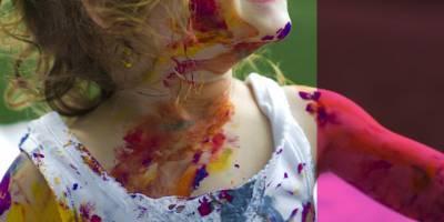 Жовта радість, чорний страх, синій сум: дитячі книжки про емоції